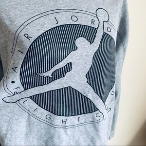 Air Jordan Flight Sweatshirt